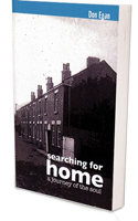 Searching for Home  - a journey of the soul