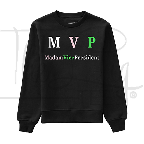 Call Her Madam! Sweatshirt