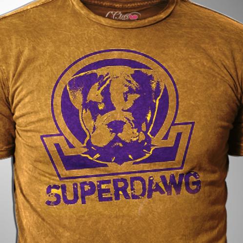 OMEGA: SuperDawg