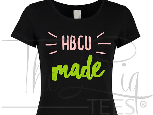 HBCU-Made