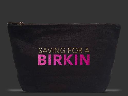 Saving For A Birkin