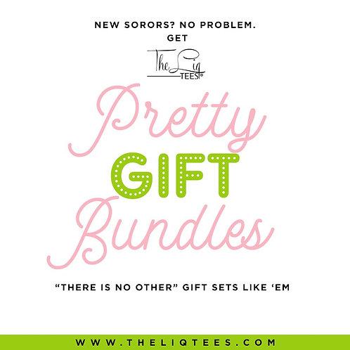 Pretty Gift Bundles