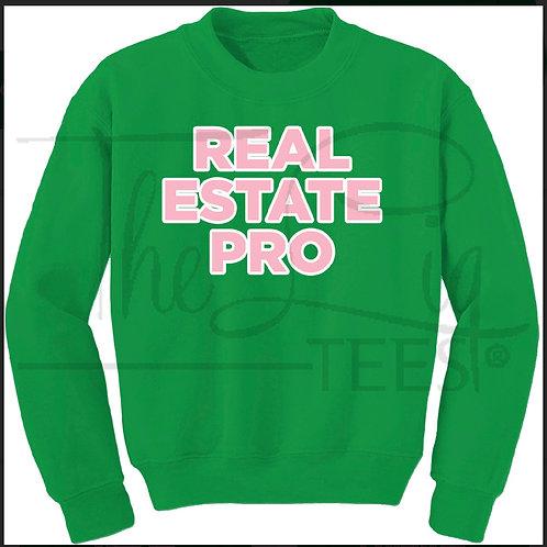 Professions Line - Real Estate Pro