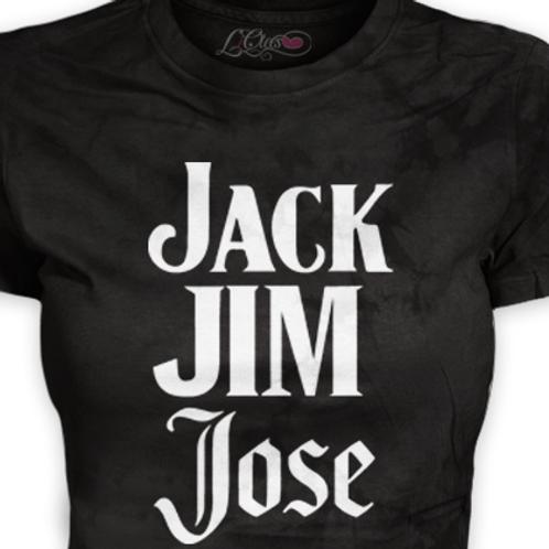 Jack Jim Jose
