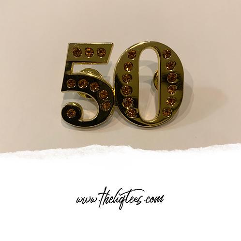 50 - Golden