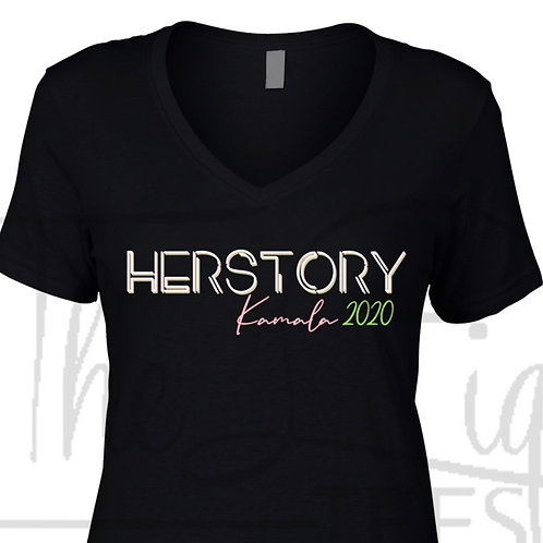 Herstory Is OUR Story
