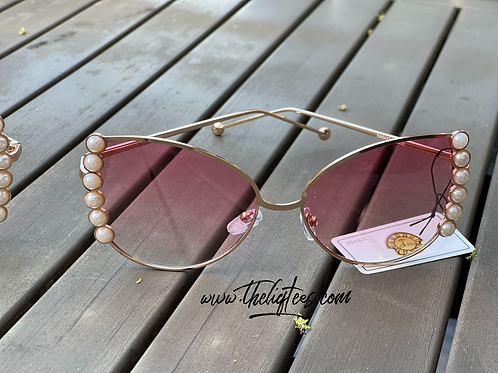 Pearl Butterfly Shades