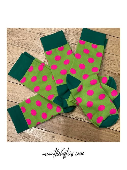 PG Pop Socks