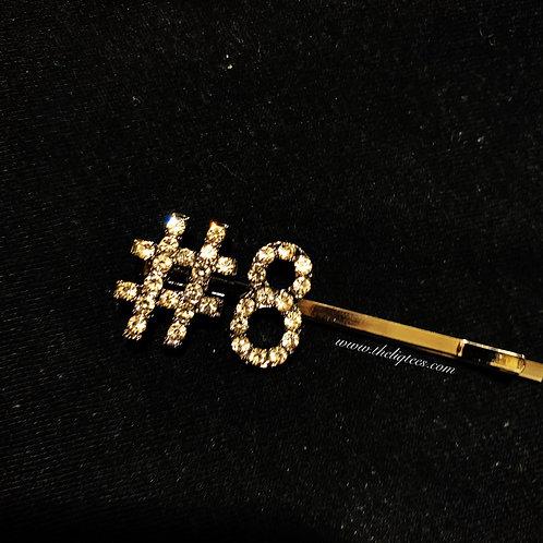 #8 Hairpin