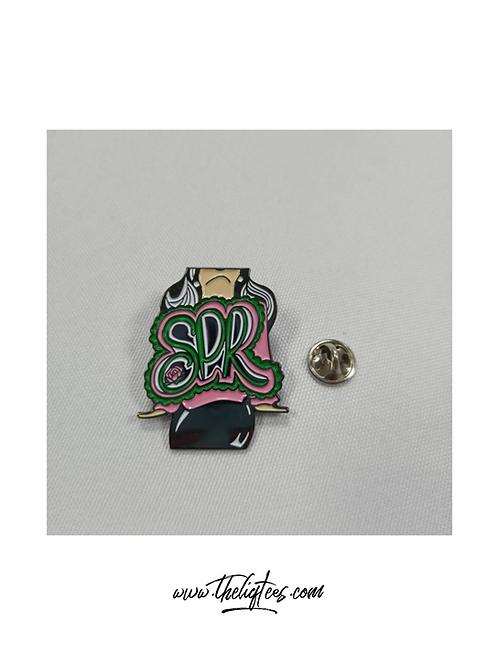 SPR Lapel Pin