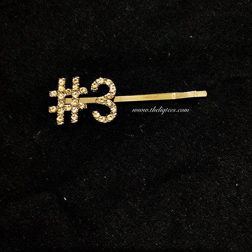 #3 Hairpin