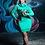Thumbnail: Sharon - Hoodie Tunic
