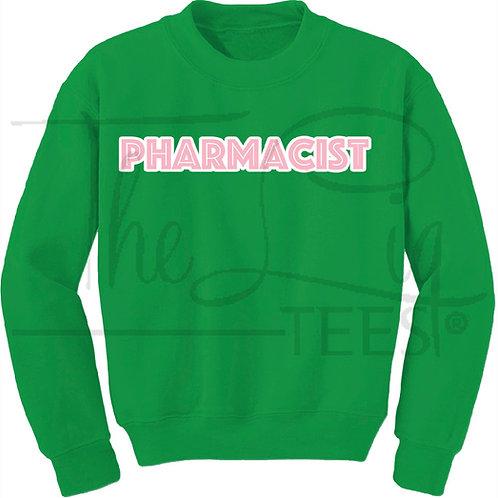 Professions Line - Pharmacist
