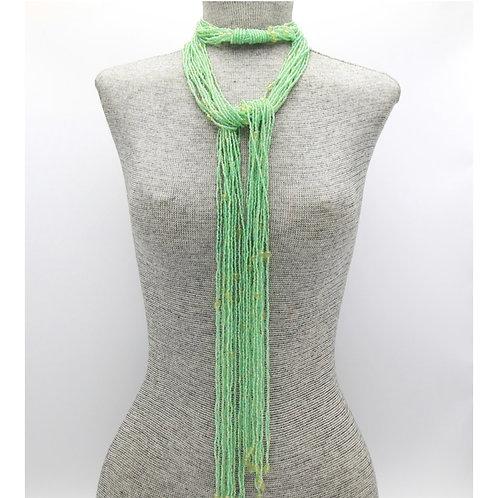 Lariat Necklace & Belt