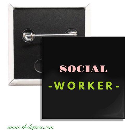 AKA Social Worker