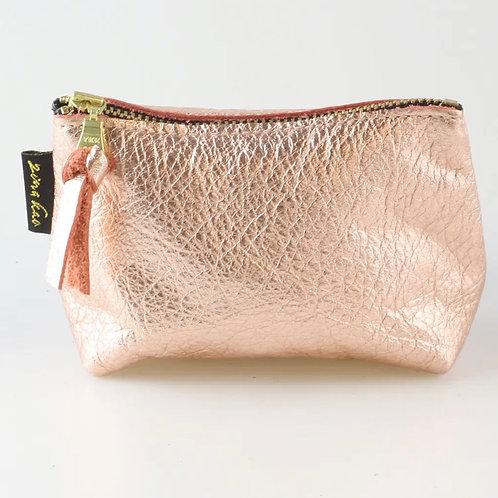 Pink Bling Makeup Bag