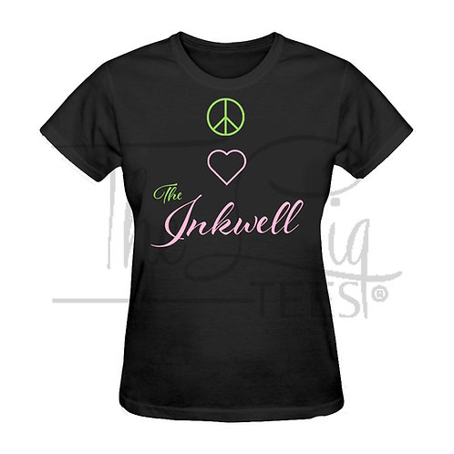 ☮️ 💕 The Inkwell