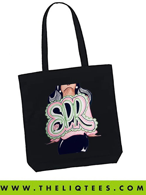 SPR Oversized Tote - SWTS Collabo