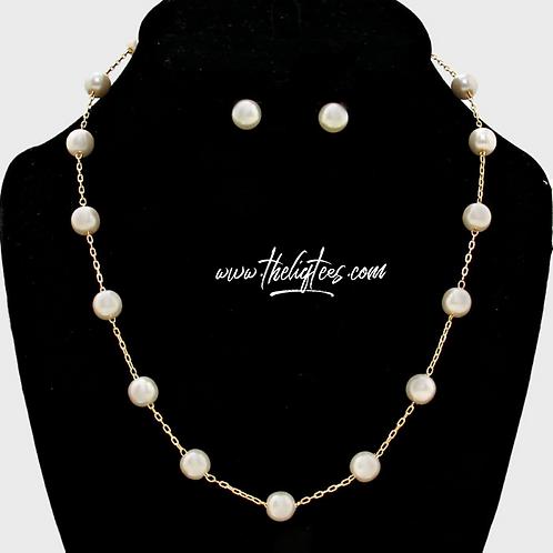 VP Inspired Pearls