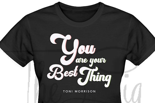Best Thing - Soror Toni