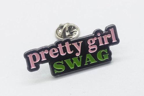 PG Swag Pin