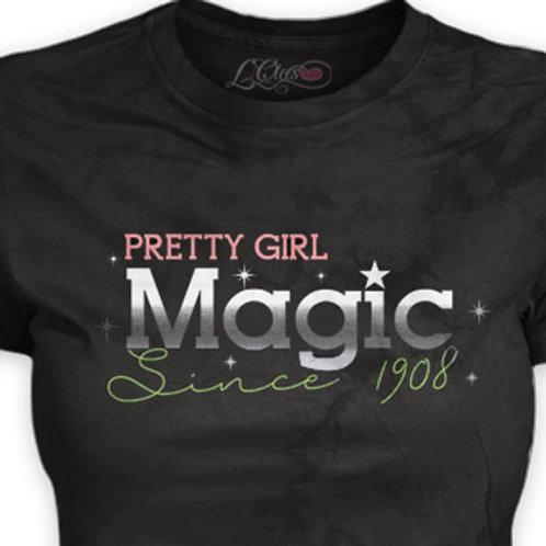 Pretty Girl Magic