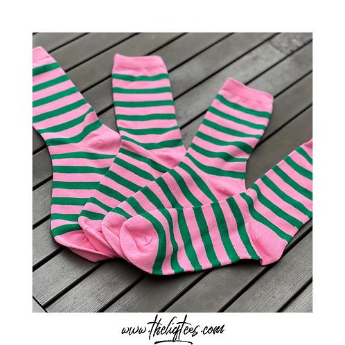 PG Stripes Socks