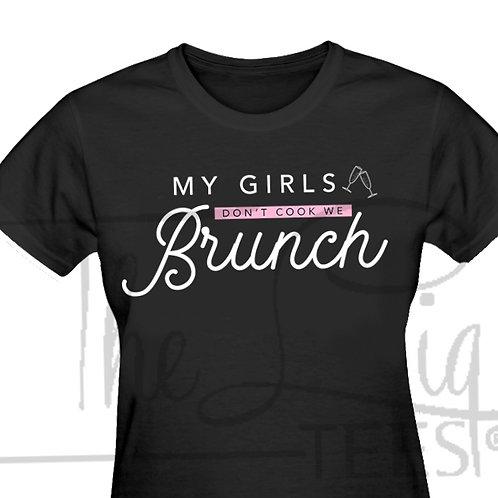 My Girls Brunch