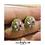 Thumbnail: VP Rhinestone Earrings