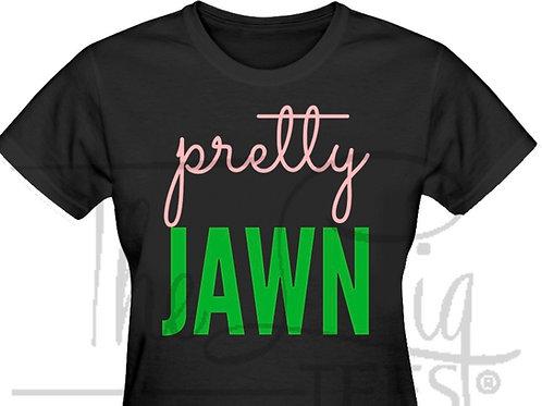 Pretty Jawn