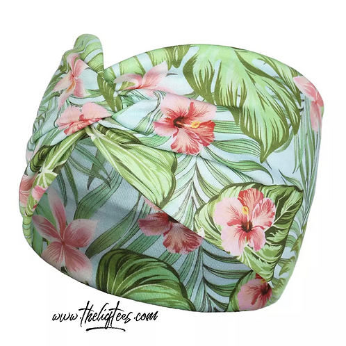 Tropical Island Headband