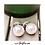 Thumbnail: 2faced Monogram Pearls