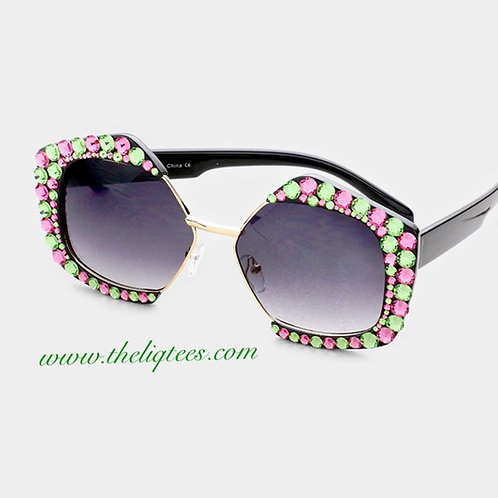 Yonce Superstar Shades