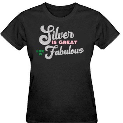 Silver Life Fabulous