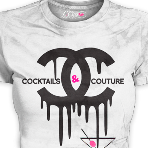 Cocktails and Couture