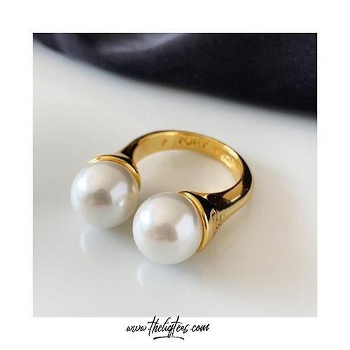 Pearlific Ring