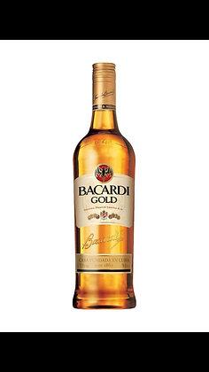 Bacardi Dark Rum