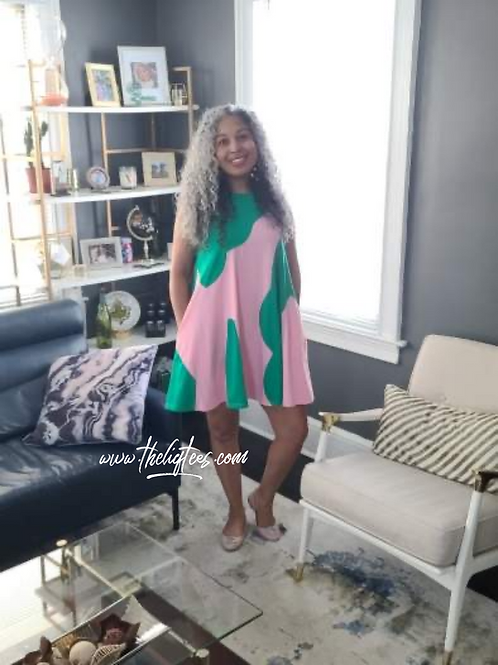 Ann Summertyme Dress