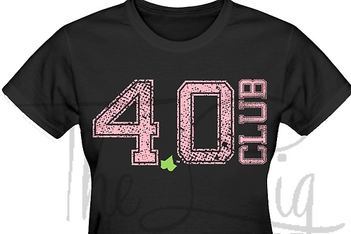 4.0 Club
