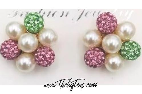 Pearls R Always Appropriate Earrings