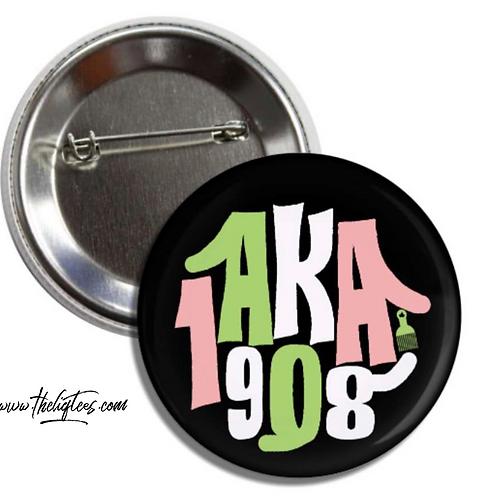 Throwback AKA Button