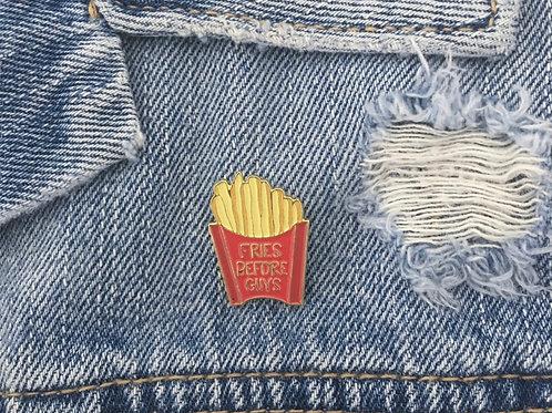 Love Them Fries