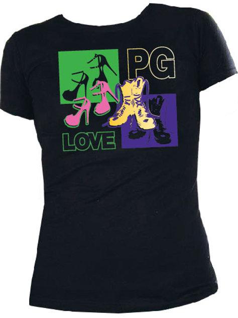 PG Advisory - AKA and Omega Love