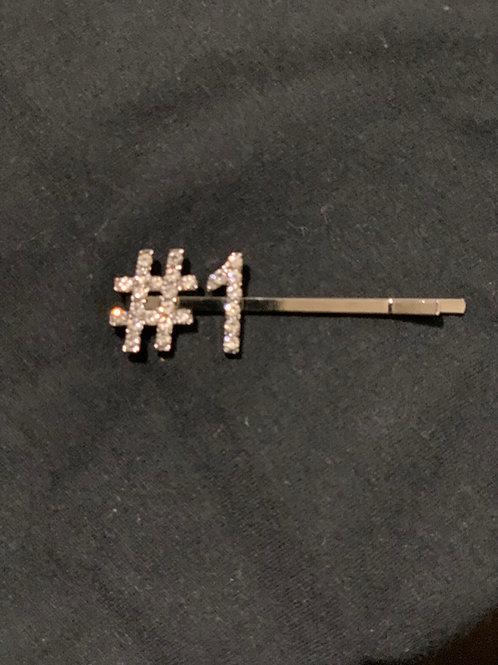 #1 Hairpin