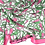 Thumbnail: It's The Pink & Green 4  Me Scarf