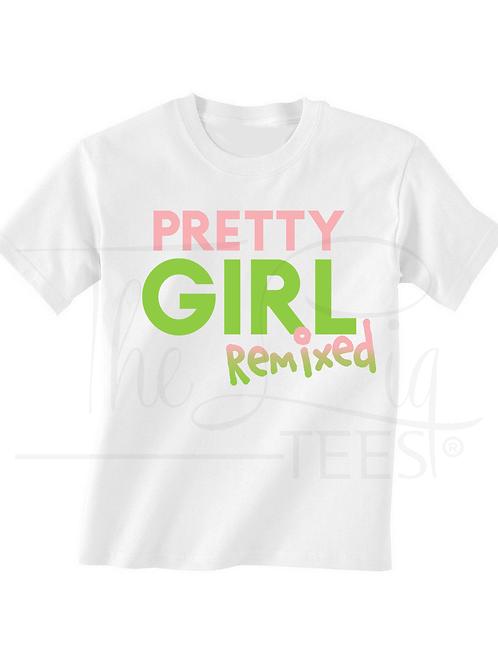 Pretty Girl Remixed