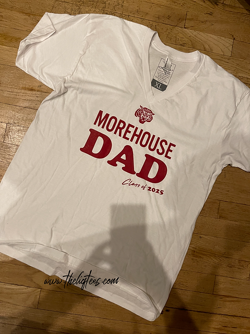Morehouse Dad CO 2025