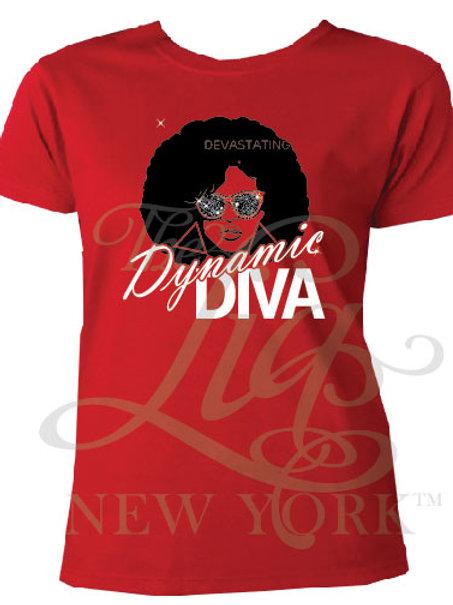 Dynamic Diva