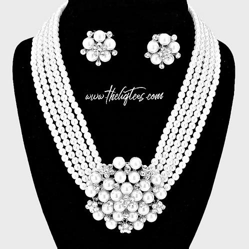 Fancy, Fancy Pearl Set