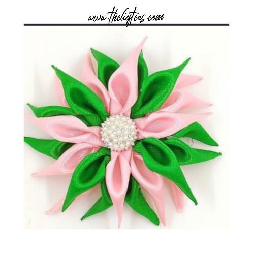 Satin Flower PG